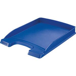 Briefkorb A4 Plus, flach, blau LEITZ 52370035
