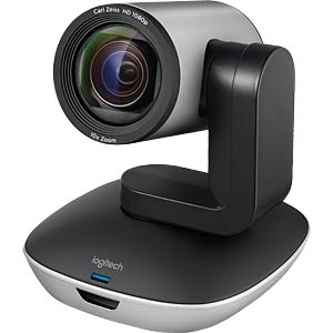 Logitech Video conferencing kit LOGITECH 960-001057