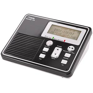 DeTeWe digital answering machine DETEWE 208052