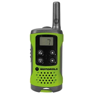 Motorola PMR SET - grün MOTOROLA 188042