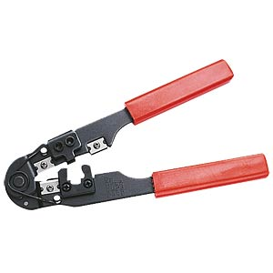 Modular crimping pliers for MP 8-8 FREI