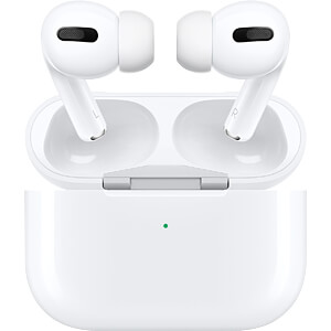 Headset, In Ear, Bluetooth®, Apple AirPods Pro APPLE MWP22ZM/A