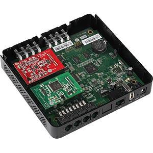 Telefonanlage für IP-Anschluss TIPTEL