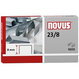 Staples 23/8 NOVUS 042-0040