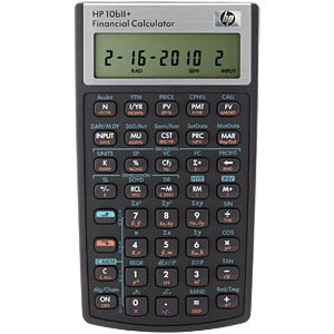 HP financial calculators HEWLETT PACKARD NW239AA