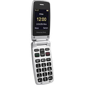 GSM mobile phone/beige DORO 360052