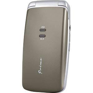 Mobiltelefon, Klapphandy, beige DORO 360052