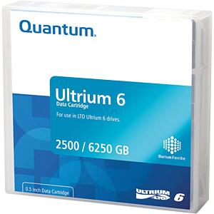 QUANTUM LTO6 - LTO ULTRIUM 6 Band