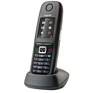 Business phone GIGASET COMMUNICATIONS S30852-H2762-R121
