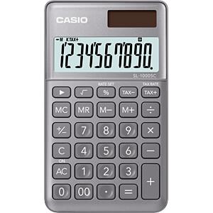 CASIO SL1000SCGY - Casio Taschenrechner