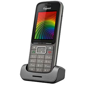 Business phone GIGASET COMMUNICATIONS S30852-H2752-R122
