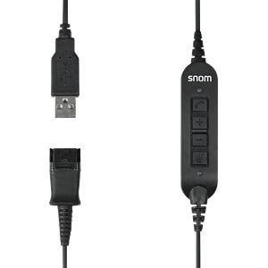 USB adapter cable, ACUSB SNOM 4343
