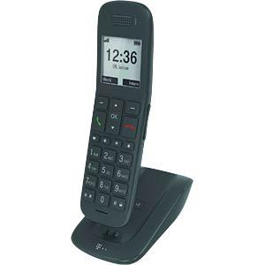 DECT Telefon, 1 Mobilteil mit Ladeschale TELEKOM 403 161 02