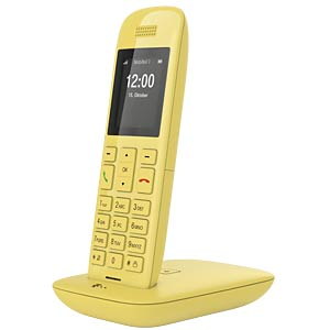 schnurlos Telefon mit Basis TELEKOM 403 124 57