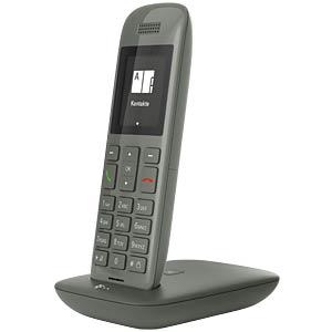 schnurlos Telefon mit Basis und AB TELEKOM 403 124 58