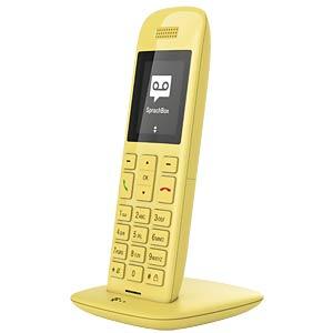 DECT Telefon, 1 Mobilteil mit Ladeschale TELEKOM 403 124 54