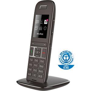 DECT Telefon, Mobilteil mit Basis und AB TELEKOM 40316105