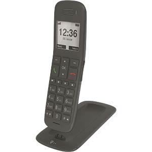 DECT Telefon, 1 Mobilteil mit Ladeschale TELEKOM 403 161 01