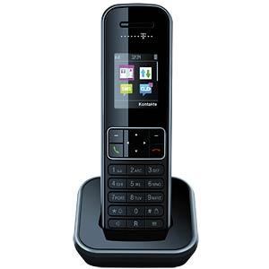 DECT Telefon, 1 Mobilteil mit Ladeschale TELEKOM 40266558
