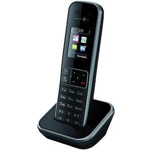 DECT Mobilteil schwarz TELEKOM 40266558