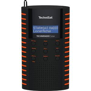 TSAT 0001/3931 - DAB/DAB+ und FM-Empfänger