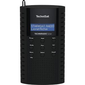 TSAT 0000/3931 - DAB/DAB+ und FM-Empfänger