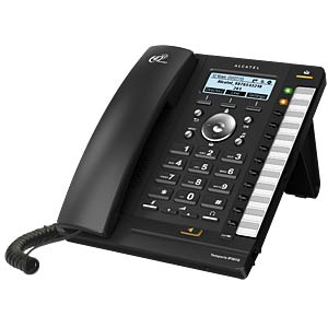 VoIP Telefon, schnurgebunden ALCATEL HOME & BUSINESS ATL1414653
