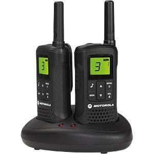 Motorola PMR SET MOTOROLA TLKR T60