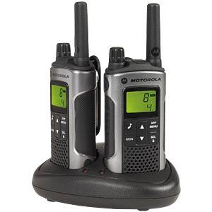 Motorola PMR SET MOTOROLA TLKR T80