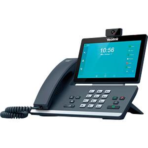 Business-Telefon mit Android und Kamera YEALINK