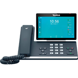 Business-Telefon mit Android YEALINK T58A-REV.2
