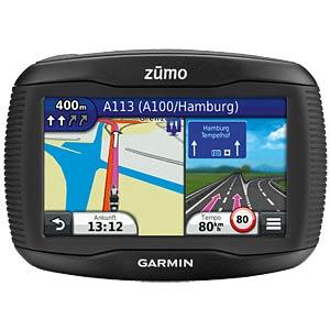 Motorrad Navigationssystem / 22 Länder GARMIN 010-01043-02