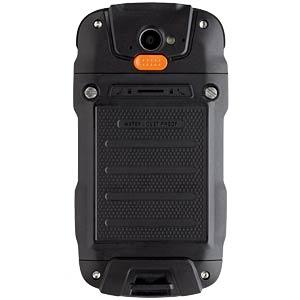 Outdoor Smartphone CYRUS CYR10087