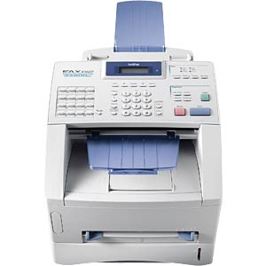 Brother FAX 8360P fax machine/copier (b/w) BROTHER FAX8360PG1