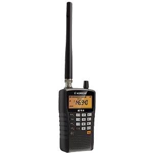 Funkempfänger / Mobilscanner ALBRECHT 27075