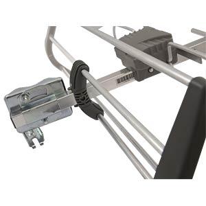 DVB-T/T2 Antenne mit LTE Filter TELESTAR 5102231