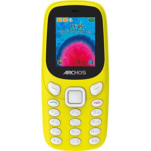 "Mobiltelefon, 4,5cm (1,77"") Display, blau ARCHOS 503557"