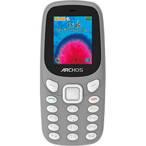 "Mobiltelefon, 4,5cm (1,77"") Display, grau ARCHOS 503555"