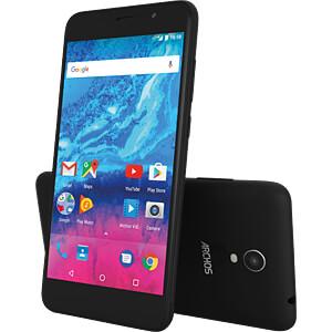 """Smartphone, 12,70 cm (5,0"""") IPS, 16GB, schwarz ARCHOS 503417"""