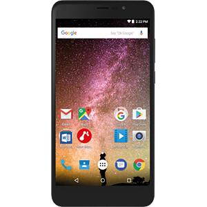 """Smartphone, 13,97 cm (5,5"""") IPS, 16GB, schwarz ARCHOS 503421"""