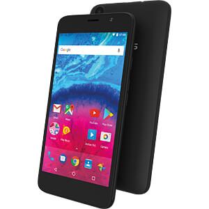"""Smartphone, 13,97 cm (5,5"""") IPS, 16GB, schwarz ARCHOS 503419"""
