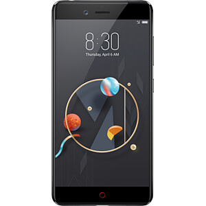 """Smartphone, 13,20 cm (5,2"""") IPS, 64GB, schwarz ARCHOS 503530"""