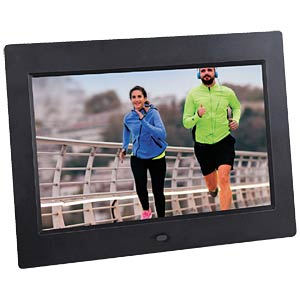 "Digital Photo Frame - 25,7 cm (10,1"") BRAUN PHOTOTECHNIK 21207"