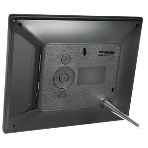 "Digital Photo Frame - 25,7 cm (10,1"") BRAUN PHOTOTECHNIK 21212"