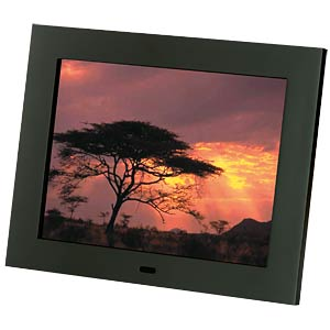 "Digital Photo Frame - 38,0 cm (15,0"") BRAUN PHOTOTECHNIK 21178"