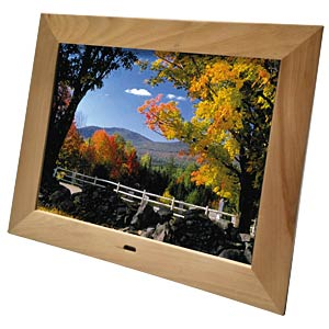 "Digital Photo Frame - 38,0 cm (15,0"") BRAUN PHOTOTECHNIK 21206"