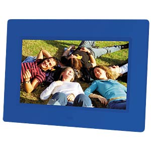 "Digital Photo Frame - 17,8 cm (7"") BRAUN PHOTOTECHNIK 21202"