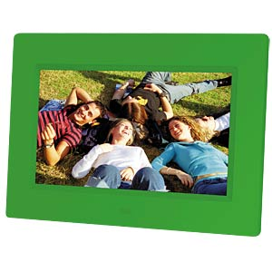Digital Photo Frame - 17,8 cm (7) BRAUN PHOTOTECHNIK 21204
