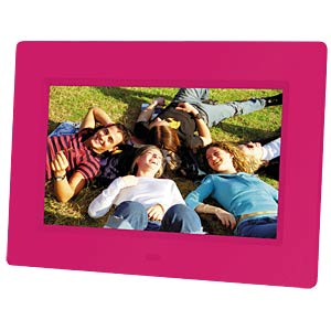 "Digital Photo Frame - 17,8 cm (7"") BRAUN PHOTOTECHNIK 21203"