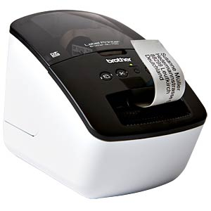 Brother label printer / USB BROTHER QL700ZG1